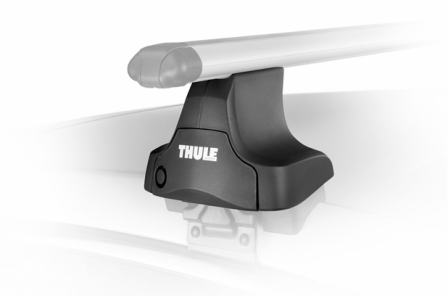Thule 480R Rapid Traverse Foot Pack #480R